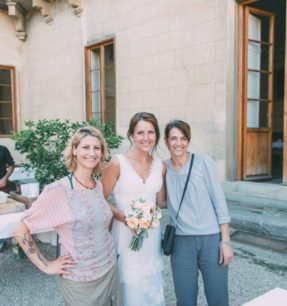 Wedding planner & wedding planning in Toscane - Trouwen in Toscane