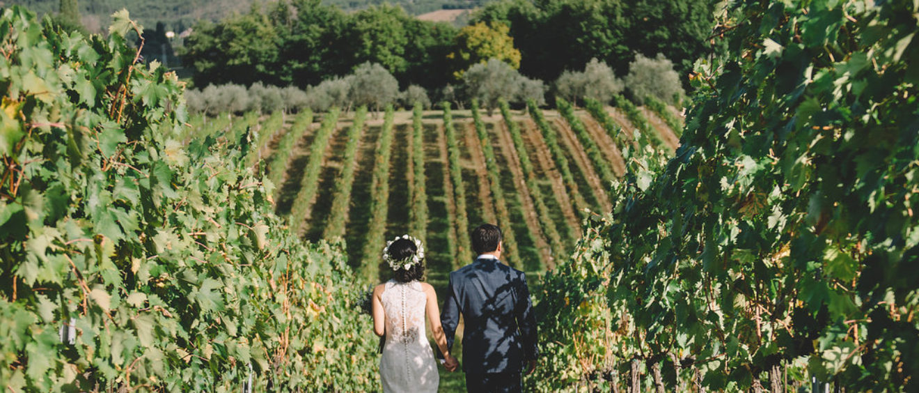 trouwen in toscane tuscany loves weddings ervaringen bruidspaar testimonials